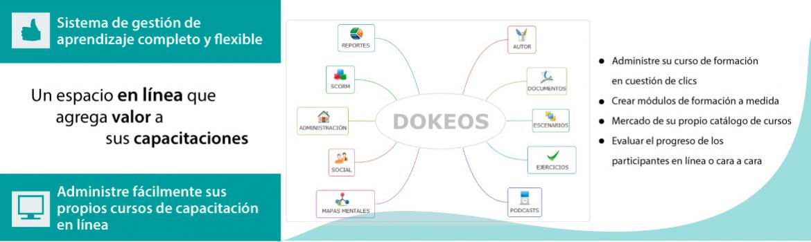 software dokeos colombia