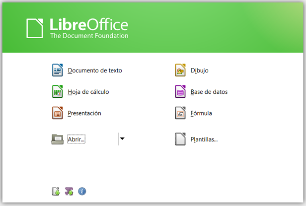Libreoffice colombia
