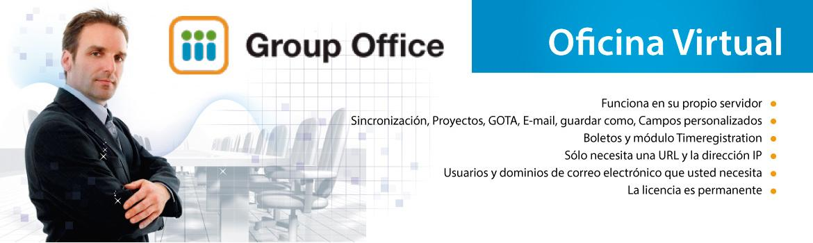 software oficina virtual para colombia group office