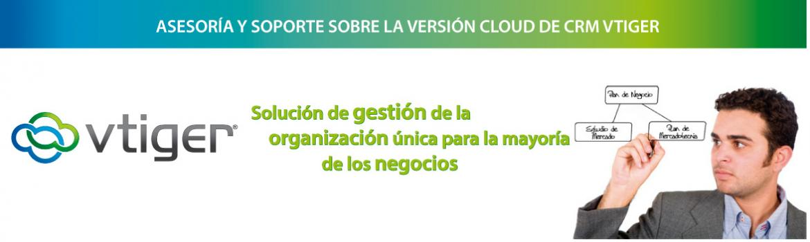 software crm vtiger colombia